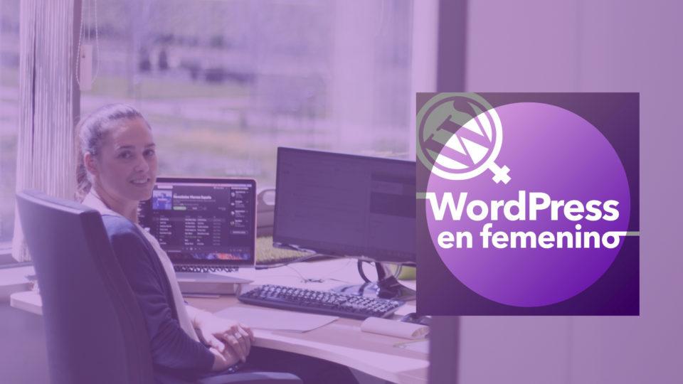 Entrevista para WordPress en Femenino con Isa Gómez