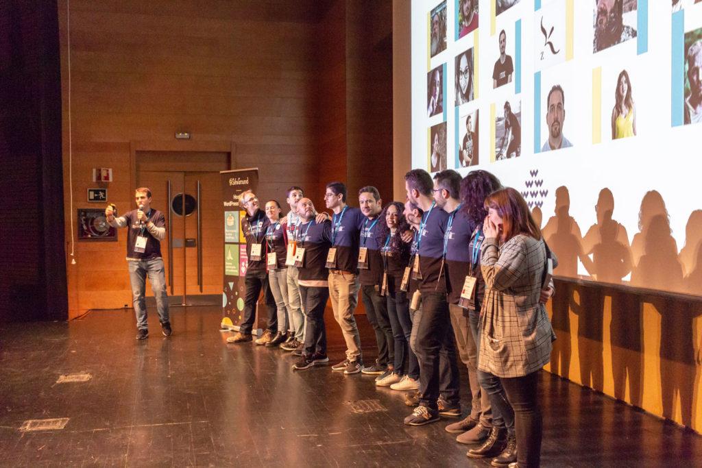 Organizar-Voluntarios-WordCamp-Granada-2