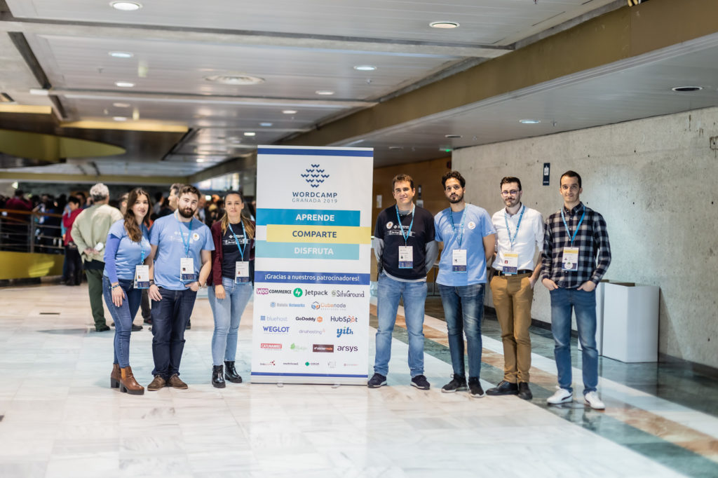 Closemarketing en WordCamp Granada