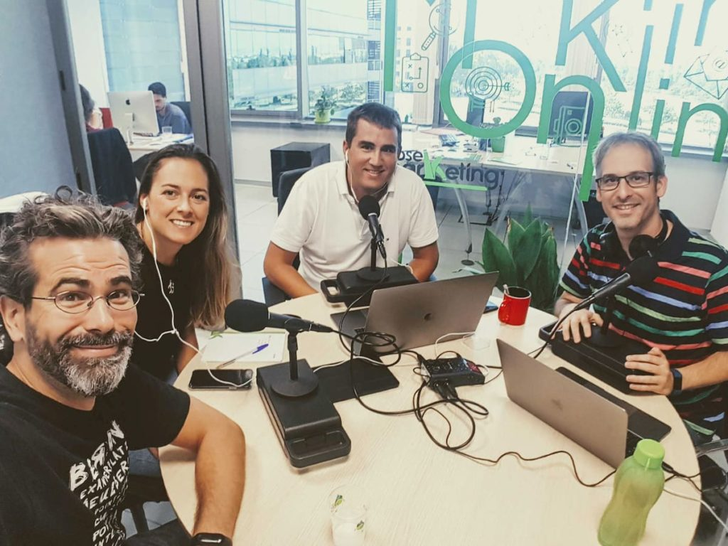 Caminando a la WordCamp Granada programa sobre voluntarios
